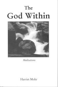 God Within Cover