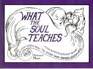 What the Soul Teaches Cover 2